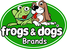 Frogs & Dogs AB