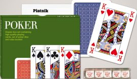 Poker/Bridge/Canasta/Rummy