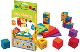 Happy Cubes 3D Puzzles