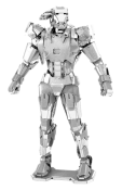 Metal Earth Marvel War Machine