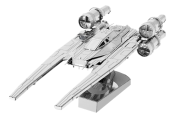 MMS272 Metal Earth Star Wars Uwing Fighter