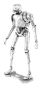 MMS275 Metal Earth Star Wars K2-SO
