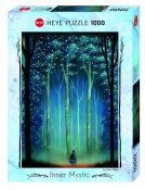 HE29881 Forest Cathedral Inner Mystic Andy Kehoe