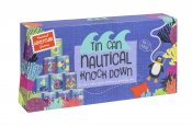 PP4151 Animal Garden Games, Nautical Knockdown