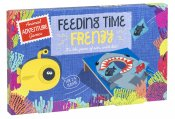 PP4156 Animal Garden Games, Feeding Time Frenzy (Beanbag Toss)
