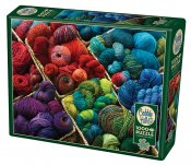 CH80060 Plenty Of Yarn 1000 Bitar.