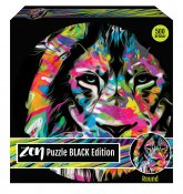 ZEN Black Edition Lion 500 b (Runt Pussel)