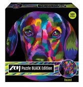 ZEN Black Edition Dog 500 b (Runt Pussel)