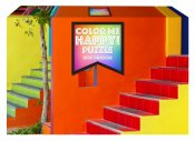 Color Me Happy Stairs 1000 b
