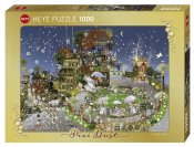 Fantasy Pixie Dust Fairy Park 1000