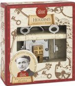 Great Minds Houdini's Escapology