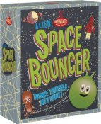 Intergalactic Games Space Bouncer