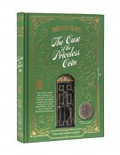 PP3945 Sherlock Holmes; The Case of the Priceless Coin