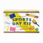 Great Garden Games Sports Day Kit