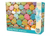 CH54600 Easter Cookies (350b Family)