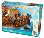 CH54633 Voyage Of The Ark (350b Family)