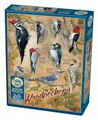 CH85007 Notable Woodpeckers 500 Bitar.