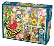 CH85062 Butterfly Magic 500 Bitar