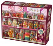 CH89008 Candy Store 2000 Bitar.