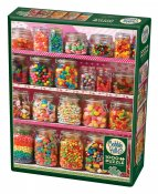 Candy Shelf (1000 b)