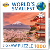 World's Smallest Mount Fuji