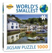 World's smallest Polperro