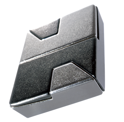 Huzzle Puzzle Diamond