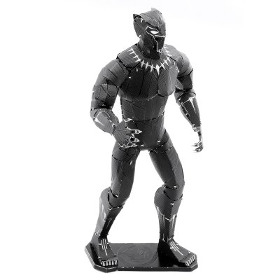 MMS325 Marvel - Black Panther