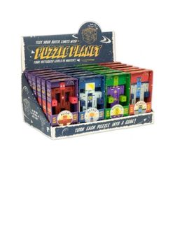 Puzzle Planet Display (24)