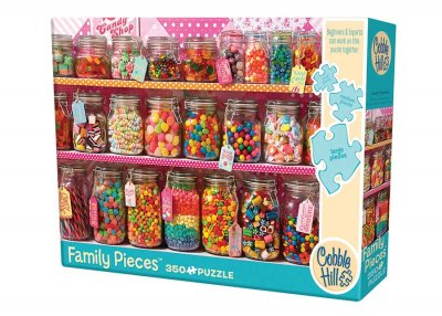 CH54601 Candy Counter (350b Family)