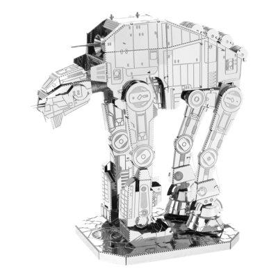 StarWars AT-M6 Heavy Assult Walker ( 2 delar)