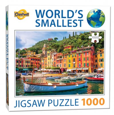 World's smallest Portofino